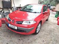 kibris-araba-com-kktc-araba-bayi-oto-galeri-satilik-arac-ilan-İkinci El 2008 Renault  Megane  1.6 Privilege