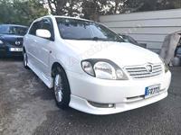 kibris-araba-com-kktc-araba-bayi-oto-galeri-satilik-arac-ilan-İkinci El 2003 Toyota  Runx  1.5