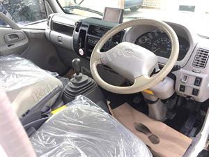 kibris-araba-com-kktc-araba-bayi-oto-galeri-satilik-arac-ilan-Plakasız 2 El 2008 Toyota  Toyoace  --