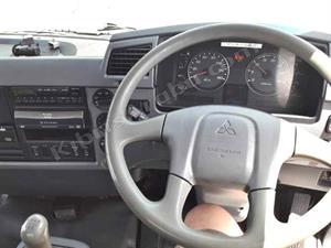 kibris-araba-com-kktc-araba-bayi-oto-galeri-satilik-arac-ilan-Plakasız 2 El 2007 Mitsubishi  Canter  Fuso