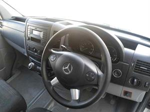 kibris-araba-com-kktc-araba-bayi-oto-galeri-satilik-arac-ilan-Plakasız 2 El 2018 Mercedes-Benz  Sprinter  315 CDI 2.2