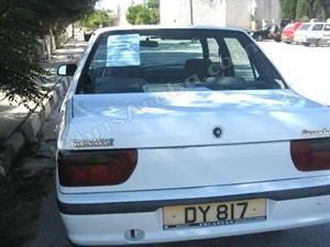 Kıbrıs Araba 1998 Renault 9 Broadway 14 Ilan 120044 Sahibinden Kktc