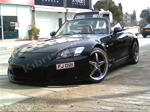 Honda S2000 Fiyat >> Kibris Araba 2001 Honda S2000 2 0 Ilan 122067 Sahibinden Kktc