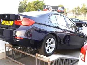 kıbrıs araba 2012 bmw 3-serisi 320d ilan 122503 sahibinden kktc