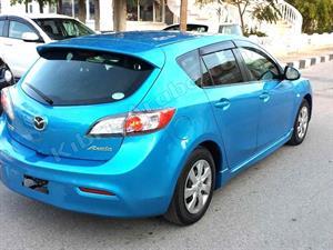 Kıbrıs Araba 2011 Mazda Axela Sport 15 Ilan 134930 Yalınç Oto