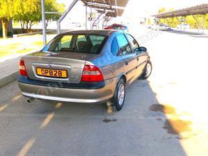 kıbrıs araba 1998 opel vectra 1.6 ilan 135794 sahibinden kktc