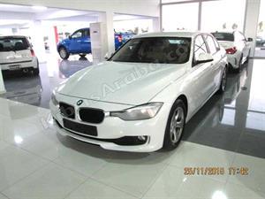 kıbrıs araba 2012 bmw 3-serisi 320d ilan 143785 osmanlızade