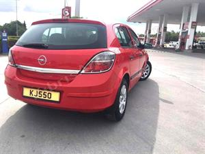 kıbrıs araba 2008 opel astra 1.4i ilan 148138 sahibinden kktc