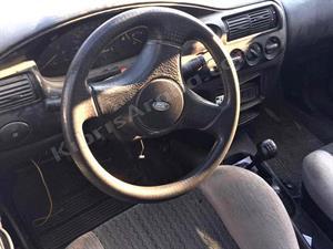 kibris araba 1995 ford escort 1 6i ilan