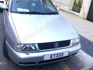 ff0e1a871e250 Kıbrıs Araba 2000 Volkswagen Polo 1.6 Classic ilan 149209 Sahibinden ...
