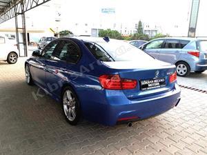 kıbrıs araba 2012 bmw 3-serisi 320d m sport ilan 149218 gökhan