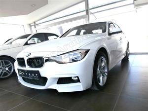 kıbrıs araba 2013 bmw 3-serisi 320d m sport ilan 149465 aykut
