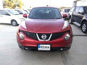 kibris-araba-com-kktc-araba-bayi-oto-galeri-satilik-arac-ilan-İkinci El 2013 Nissan  Juke  1.5