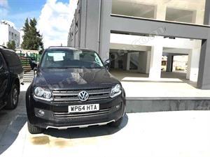Kıbrıs Araba 2014 Volkswagen Amarok 20 Tdi Ilan 158823 Sahibinden Kktc