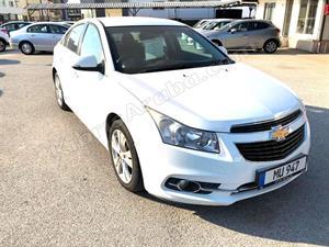 kibris-araba-com-kktc-araba-bayi-oto-galeri-satilik-arac-ilan-İkinci El 2014 Chevrolet  Cruze  1.6