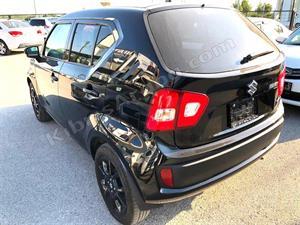 kibris-araba-com-kktc-araba-bayi-oto-galeri-satilik-arac-ilan-Plakasız 2 El 2016 Suzuki  IGNIS  1.3 Hybrid
