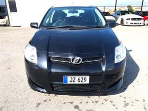 kibris-araba-com-kktc-araba-bayi-oto-galeri-satilik-arac-ilan-İkinci El 2006 Toyota  Auris  1.5