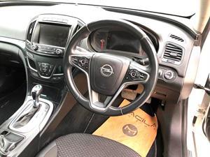 kibris-araba-com-kktc-araba-bayi-oto-galeri-satilik-arac-ilan-İkinci El 2014 Opel  Insignia  1.6
