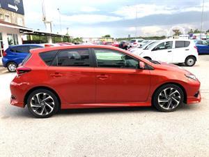 kibris-araba-com-kktc-araba-bayi-oto-galeri-satilik-arac-ilan-Plakasız 2 El 2016 Toyota  Auris  1.2