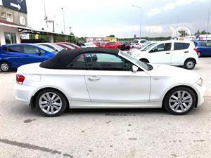 kibris-araba-com-kktc-araba-bayi-oto-galeri-satilik-arac-ilan-İkinci El 2010 BMW  1-Serisi  118i
