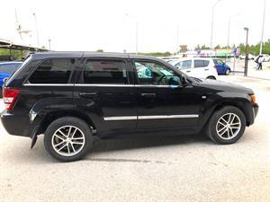 kibris-araba-com-kktc-araba-bayi-oto-galeri-satilik-arac-ilan-İkinci El 2011 Jeep  Grand Cherokee  3.0 CRD Limited
