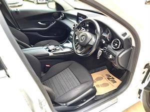 kibris-araba-com-kktc-araba-bayi-oto-galeri-satilik-arac-ilan-İkinci El 2014 Mercedes-Benz  C-Class  C180