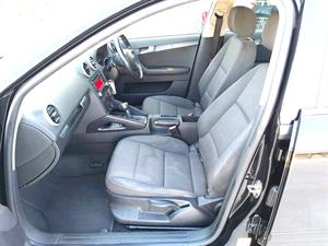 kibris-araba-com-kktc-araba-bayi-oto-galeri-satilik-arac-ilan-İkinci El 2010 Audi  A3  1.6 TDI