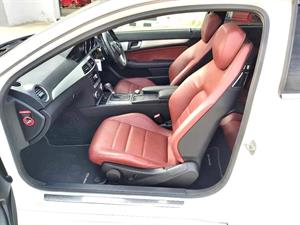 kibris-araba-com-kktc-araba-bayi-oto-galeri-satilik-arac-ilan-İkinci El 2013 Mercedes-Benz  C-Class  C180 AMG Sport