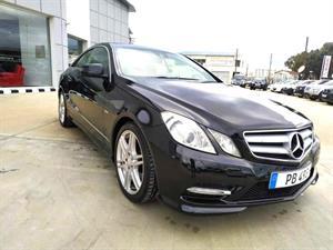 kibris-araba-com-kktc-araba-bayi-oto-galeri-satilik-arac-ilan-İkinci El 2012 Mercedes-Benz  E-Class  E250 CDI AMG Sport BlueEfficiency