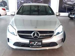 kibris-araba-com-kktc-araba-bayi-oto-galeri-satilik-arac-ilan-Plakasız 2 El 2016 Mercedes-Benz  A-Class  A180