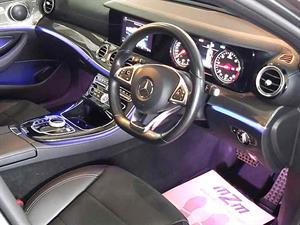 kibris-araba-com-kktc-araba-bayi-oto-galeri-satilik-arac-ilan-Plakasız 2 El 2016 Mercedes-Benz  E-Class  E220 d