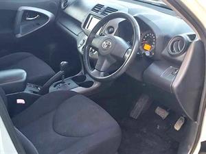 kibris-araba-com-kktc-araba-bayi-oto-galeri-satilik-arac-ilan-İkinci El 2006 Toyota  RAV4  2.4