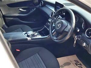 kibris-araba-com-kktc-araba-bayi-oto-galeri-satilik-arac-ilan-İkinci El 2016 Mercedes-Benz  C-Class  C180 Komp. Executive BlueEfficiency