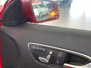 kibris-araba-com-kktc-araba-bayi-oto-galeri-satilik-arac-ilan-Plakasız 2 El 2017 Mercedes-Benz  A-Class  A180