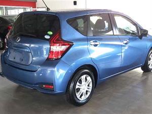 kibris-araba-com-kktc-araba-bayi-oto-galeri-satilik-arac-ilan-Plakasız 2 El 2018 Nissan  Note  1.2