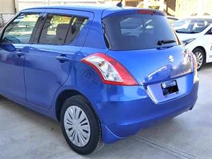 kibris-araba-com-kktc-araba-bayi-oto-galeri-satilik-arac-ilan-Plakasız 2 El 2015 Suzuki  Swift  1.2