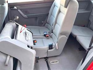 kibris-araba-com-kktc-araba-bayi-oto-galeri-satilik-arac-ilan-İkinci El 2004 Volkswagen  Touran  1.6