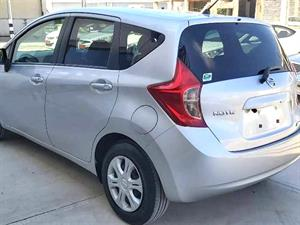 kibris-araba-com-kktc-araba-bayi-oto-galeri-satilik-arac-ilan-Plakasız 2 El 2015 Nissan  Note  1.2