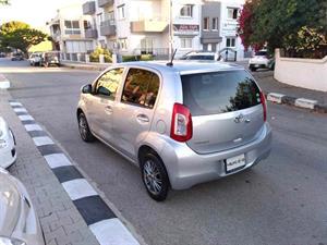 kibris-araba-com-kktc-araba-bayi-oto-galeri-satilik-arac-ilan-Plakasız 2 El 2015 Toyota  Passo  1.0