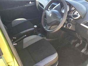 kibris-araba-com-kktc-araba-bayi-oto-galeri-satilik-arac-ilan-İkinci El 2006 Peugeot  207  1.4