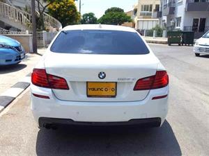 kibris-araba-com-kktc-araba-bayi-oto-galeri-satilik-arac-ilan-Plakasız 2 El 2016 BMW  5-Serisi  523d M Sport