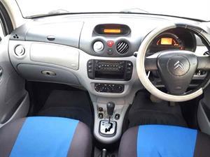 kibris-araba-com-kktc-araba-bayi-oto-galeri-satilik-arac-ilan-İkinci El 2005 Citroen  C3  1.4i