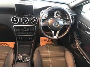 kibris-araba-com-kktc-araba-bayi-oto-galeri-satilik-arac-ilan-Plakasız 2 El 2015 Mercedes-Benz  A-Class  A180
