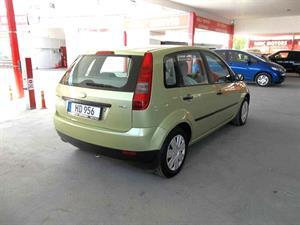 kibris-araba-com-kktc-araba-bayi-oto-galeri-satilik-arac-ilan-İkinci El 2005 Ford  Fiesta  1.4 TDCI