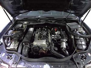 kibris-araba-com-kktc-araba-bayi-oto-galeri-satilik-arac-ilan-İkinci El 2003 Mercedes-Benz  E-Class  E270 CDI Avantgarde