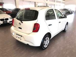 kibris-araba-com-kktc-araba-bayi-oto-galeri-satilik-arac-ilan-Plakasız 2 El 2017 Nissan  March  1.2