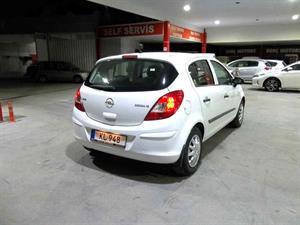 kibris-araba-com-kktc-araba-bayi-oto-galeri-satilik-arac-ilan-İkinci El 2007 Opel  Corsa  1.2