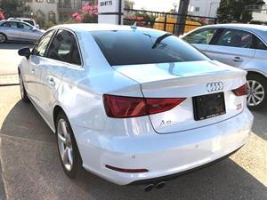kibris-araba-com-kktc-araba-bayi-oto-galeri-satilik-arac-ilan-Plakasız 2 El 2015 Audi  A3  1.4 TFSI
