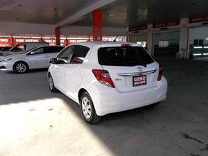 kibris-araba-com-kktc-araba-bayi-oto-galeri-satilik-arac-ilan-Sıfır 2016 Toyota  Vitz  1.3