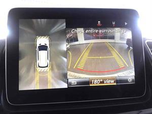 kibris-araba-com-kktc-araba-bayi-oto-galeri-satilik-arac-ilan-Plakasız 2 El 2016 Mercedes-Benz  GLE 250 D 4 Matic  AMG premium plus night edition